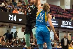 WNBA - New York Liberty 83 vs. Chicago Sky 91 (14)