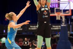 WNBA - New York Liberty 83 vs. Chicago Sky 91 (15)