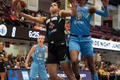WNBA - New York Liberty 83 vs. Chicago Sky 91 (17)