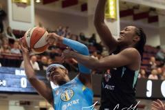 WNBA - New York Liberty 83 vs. Chicago Sky 91 (18)