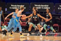 WNBA - New York Liberty 83 vs. Chicago Sky 91 (19)