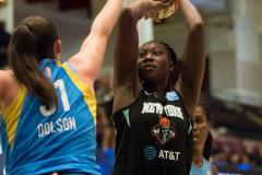 WNBA - New York Liberty 83 vs. Chicago Sky 91 (21)