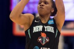 WNBA - New York Liberty 83 vs. Chicago Sky 91 (22)