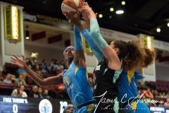 WNBA - New York Liberty 83 vs. Chicago Sky 91 (23)