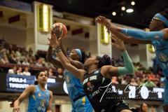 WNBA - New York Liberty 83 vs. Chicago Sky 91 (26)