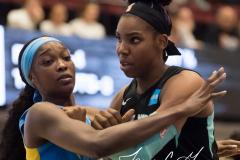 WNBA - New York Liberty 83 vs. Chicago Sky 91 (27)