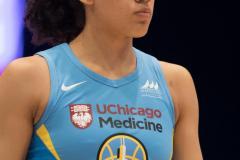 WNBA - New York Liberty 83 vs. Chicago Sky 91 (37)