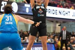 WNBA - New York Liberty 83 vs. Chicago Sky 91 (39)