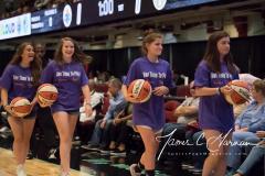 WNBA - New York Liberty 83 vs. Chicago Sky 91 (4)