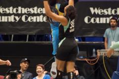 WNBA - New York Liberty 83 vs. Chicago Sky 91 (40)