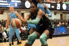 WNBA - New York Liberty 83 vs. Chicago Sky 91 (41)