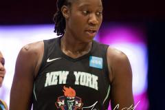 WNBA - New York Liberty 83 vs. Chicago Sky 91 (42)