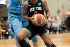 WNBA - New York Liberty 83 vs. Chicago Sky 91 (44)