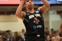 WNBA - New York Liberty 83 vs. Chicago Sky 91 (47)