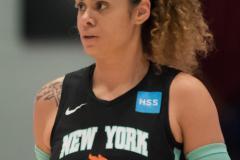 WNBA - New York Liberty 83 vs. Chicago Sky 91 (55)