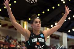 WNBA - New York Liberty 83 vs. Chicago Sky 91 (63)