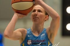 WNBA - New York Liberty 83 vs. Chicago Sky 91 (87)