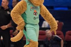 WNBA - New York Liberty 83 vs. Chicago Sky 91 (89)