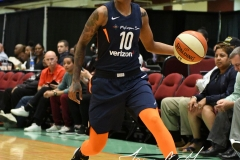 WNBA - New York Liberty 86 vs. Connecticut Sun 88 (12)