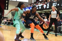 WNBA - New York Liberty 86 vs. Connecticut Sun 88 (17)