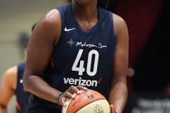 WNBA - New York Liberty 86 vs. Connecticut Sun 88 (18)