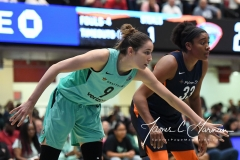 WNBA - New York Liberty 86 vs. Connecticut Sun 88 (19)