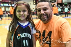 WNBA - New York Liberty 86 vs. Connecticut Sun 88 (2)