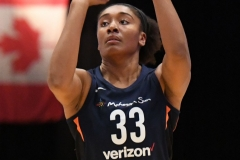 WNBA - New York Liberty 86 vs. Connecticut Sun 88 (21)