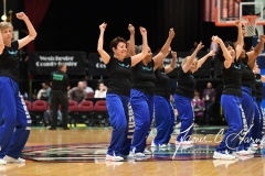 WNBA - New York Liberty 86 vs. Connecticut Sun 88 (22)