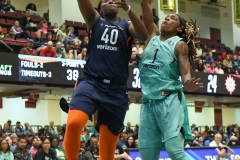 WNBA - New York Liberty 86 vs. Connecticut Sun 88 (26)
