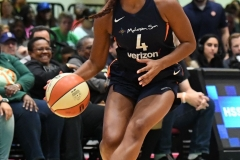 WNBA - New York Liberty 86 vs. Connecticut Sun 88 (27)