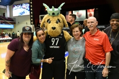 WNBA - New York Liberty 86 vs. Connecticut Sun 88 (3)