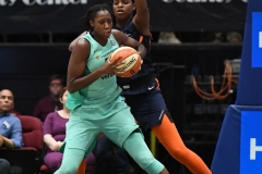WNBA - New York Liberty 86 vs. Connecticut Sun 88 (32)