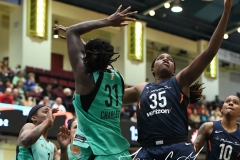 WNBA - New York Liberty 86 vs. Connecticut Sun 88 (35)