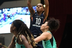 WNBA - New York Liberty 86 vs. Connecticut Sun 88 (36)