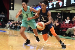 WNBA - New York Liberty 86 vs. Connecticut Sun 88 (37)