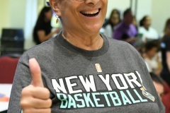 WNBA - New York Liberty 86 vs. Connecticut Sun 88 (4)