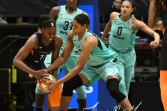 WNBA - New York Liberty 86 vs. Connecticut Sun 88 (40)
