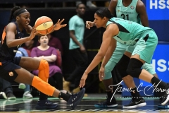 WNBA - New York Liberty 86 vs. Connecticut Sun 88 (41)