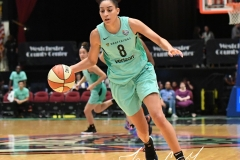 WNBA - New York Liberty 86 vs. Connecticut Sun 88 (49)