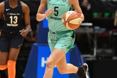 WNBA - New York Liberty 86 vs. Connecticut Sun 88 (53)