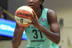 WNBA - New York Liberty 86 vs. Connecticut Sun 88 (64)