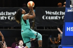 WNBA - New York Liberty 86 vs. Connecticut Sun 88 (9)