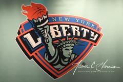 WNBA - New York Liberty 94 vs. Dallas Wings 89 (1)