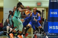 WNBA - New York Liberty 94 vs. Dallas Wings 89 (13)