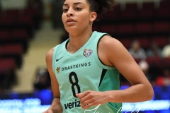 WNBA - New York Liberty 94 vs. Dallas Wings 89 (22)