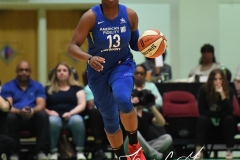 WNBA - New York Liberty 94 vs. Dallas Wings 89 (37)