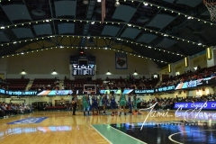 WNBA - New York Liberty 94 vs. Dallas Wings 89 (4)