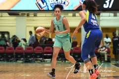 WNBA - New York Liberty 94 vs. Dallas Wings 89 (41)
