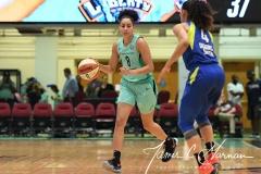 WNBA - New York Liberty 94 vs. Dallas Wings 89 (41)
